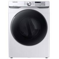 Samsung 7.5 cu. ft. Front Load Dryer with Steam Sanitize+