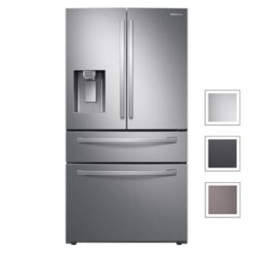 Samsung  28 cu. ft. 4-Door Refrigerator with FlexZone™ Drawer