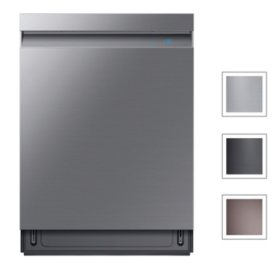 Samsung Top Control Dishwasher with AquaBlast™, 39 dBA