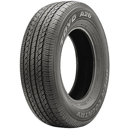 Toyo Open Country A26 - P265/70R18 114S Tire