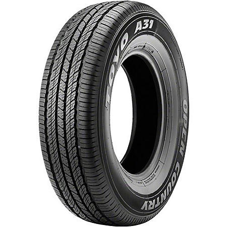 Toyo Open Country A31 - 245/75R16 109S Tire