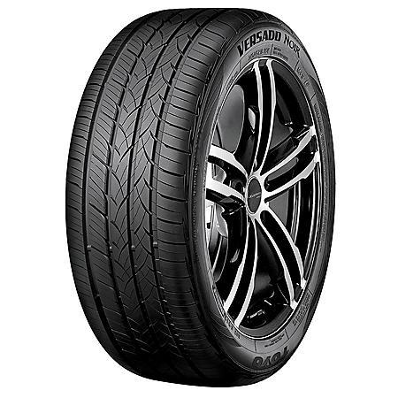 Toyo Versado Noir - 225/55R16 95V Tire