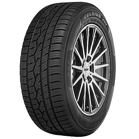 Toyo Celsius CUV - 255/50R20/XL 109V Tire
