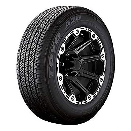 Toyo Open Country A20B - P245/55R19 103T Tire