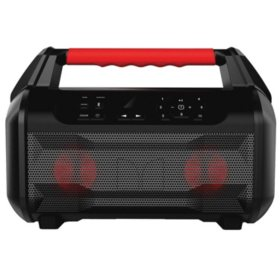 Monster Roam 2 Portable Waterproof Bluetooth Speaker