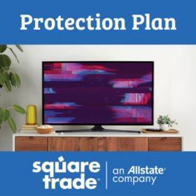 SquareTrade 3-Year TV Protection Plan ($1000 - $10,000)