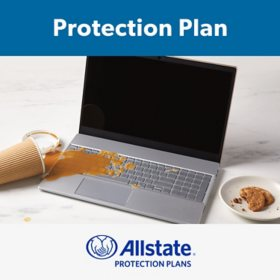 SquareTrade 3-Year Notebook Computer Protection Plan ($0 - $499.99)