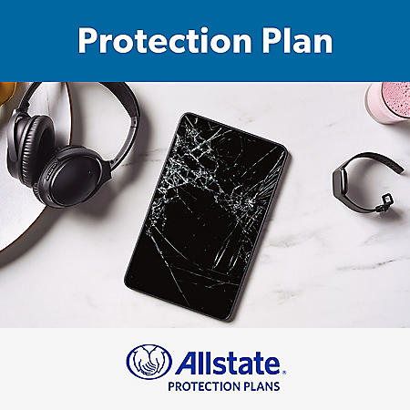 Allstate 2-Year Portable Electronics Protection Plan ($500 - $10,000)