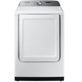 Samsung 7.4 cu. ft. Dryer with Sensor Dry