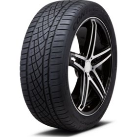 Continental ExtremeContact DWS06 - 235/55R18 100W Tire