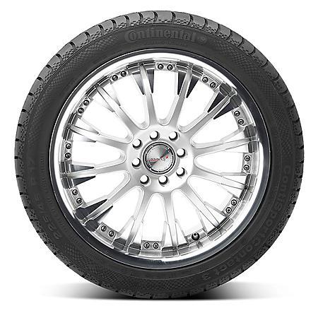 Continental ContiSportContact 3 - 285/35R20 104Y Tire