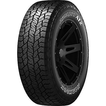 Hankook Dynapro AT2 RF11 - 265/65R18 114T Tire
