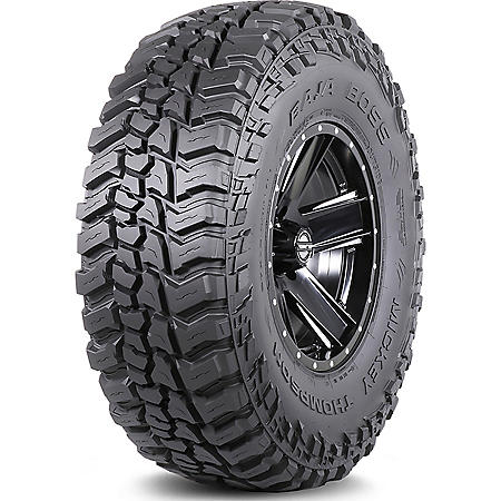 Mickey Thompson Baja Boss - 37X14.50R24 125Q Tire