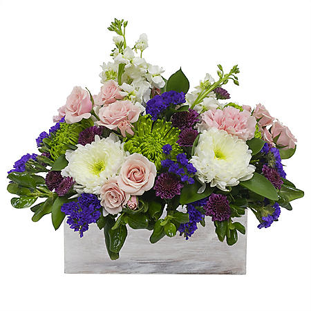 Novelty Floral Centerpiece Arrangement