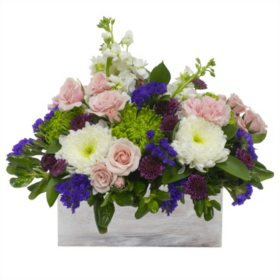 Novelty Floral Centerpiece Arrangement