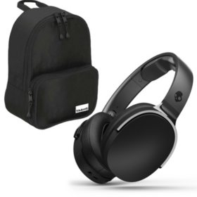 Skullcandy Hesh 3 Wireless with Skullcandy's Essential Backpack