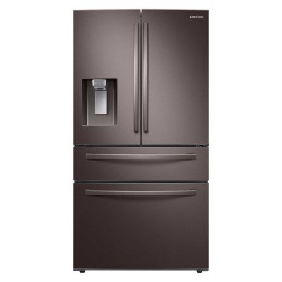 4-Door Refrigerators