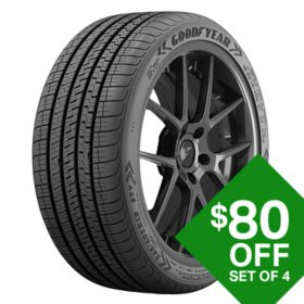 Goodyear Eagle Exhilarate - 225/50R18 95W Tire
