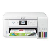 Epson EcoTank ET-2760 Special Edition All-in-One Printer with Bonus Black Ink