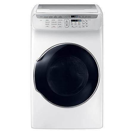 Samsung 7.5 cu. ft. Dryer with Multi-Steam