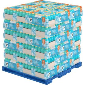 Gatorade Frost Variety Pack Pallet (54 cases)