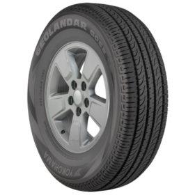Yokohama Geolandar G055 - 245/60R18 105H Tire