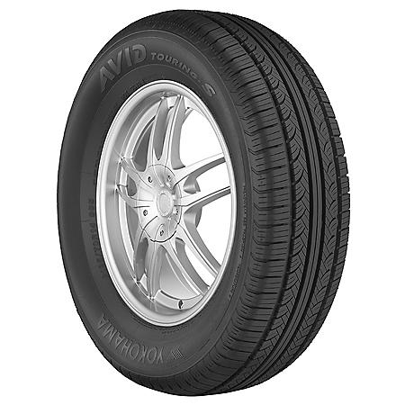 Yokohama Avid TouringS - 185/65R14 85S Tire