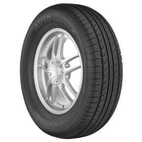 Yokohama Avid TouringS - 215/65R16 98T Tire