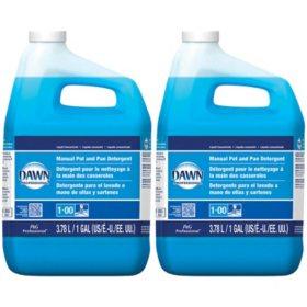 Dawn Professional Dish Detergent - Original Scent - 2 pk.