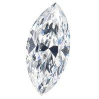 Premier Diamond Collection 0.94 CT. Marquise Cut Diamond - GIA (D, VS1)