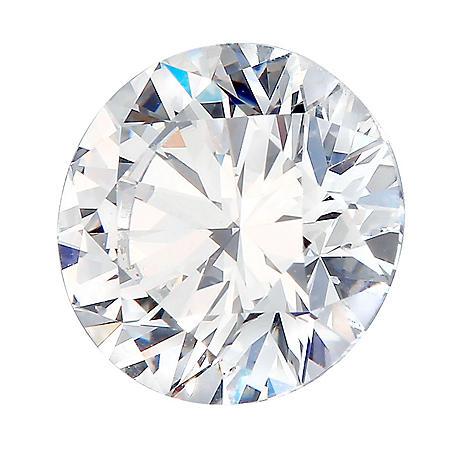 Premier Diamond Collection 1.20 CT. Round Cut Diamond - GIA (F, VS1)