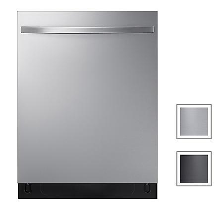 Samsung Top Control 48 dBa Dishwasher