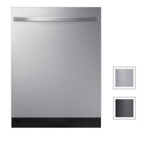 Samsung Top Control 48 dBa Dishwasher