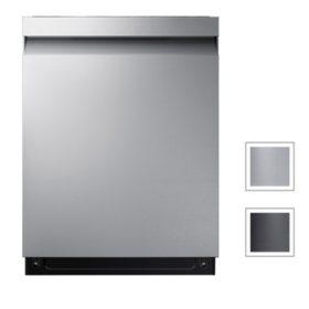 Samsung Top Control Dishwasher with StormWash™, 42 dBA