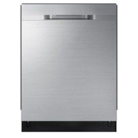 Samsung Top Control Dishwasher with StormWash™, 48 dBA