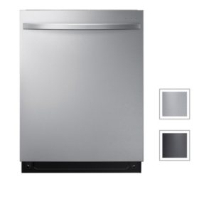 Samsung Top Control Dishwasher with StormWash™, 42 dBA