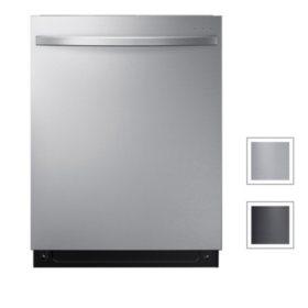 Samsung Top Control Dishwasher with StormWash?, 42 dBA