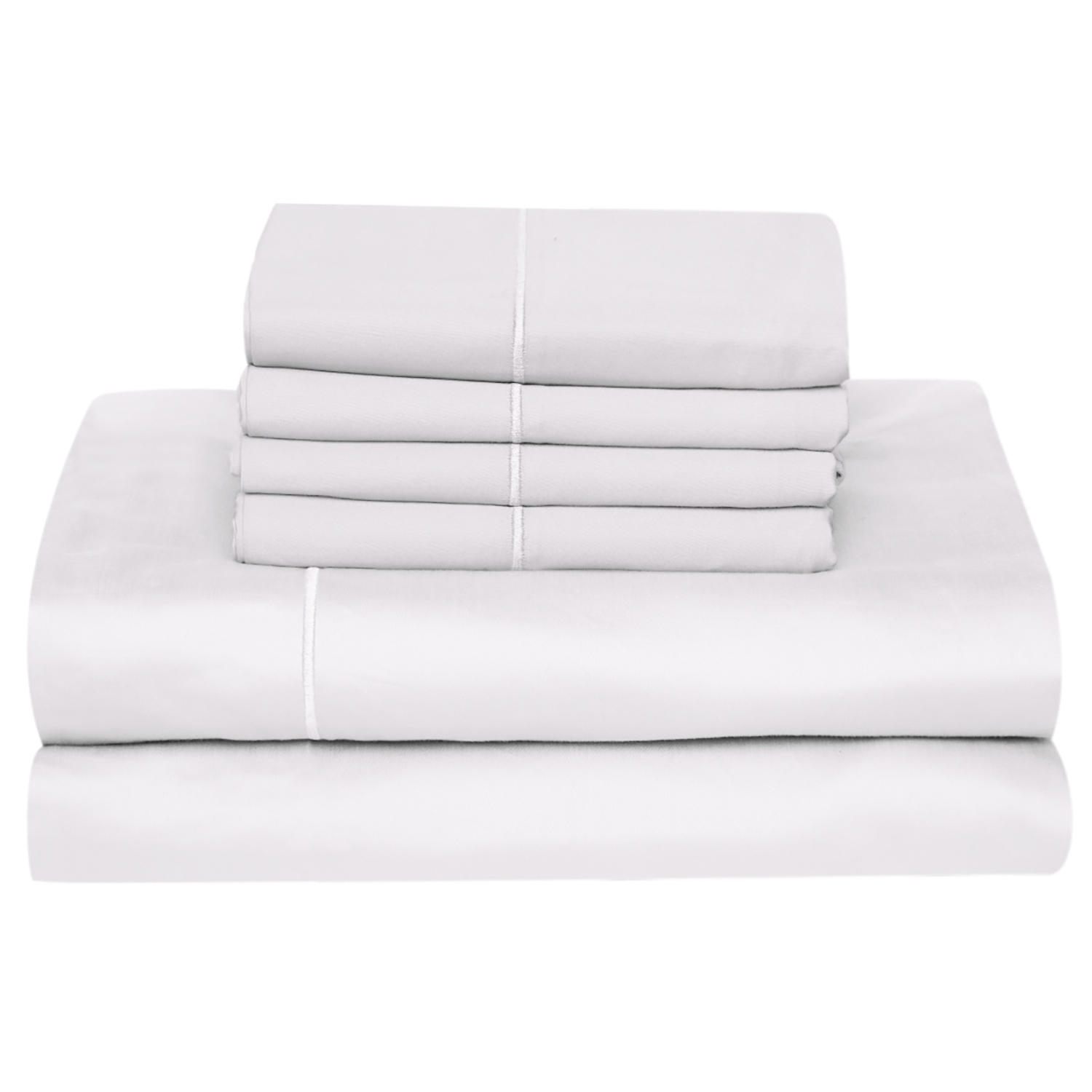 Hotel Luxury Reserve Collection 1000-Thread-Count Egyptian Cotton Sheet Set