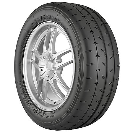 Yokohama Advan A052 - 245/40R18 97Y Tire