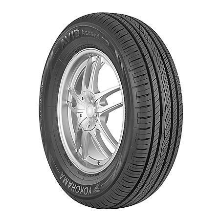 Yokohama Avid Ascend - 205/65R15 92H Tire