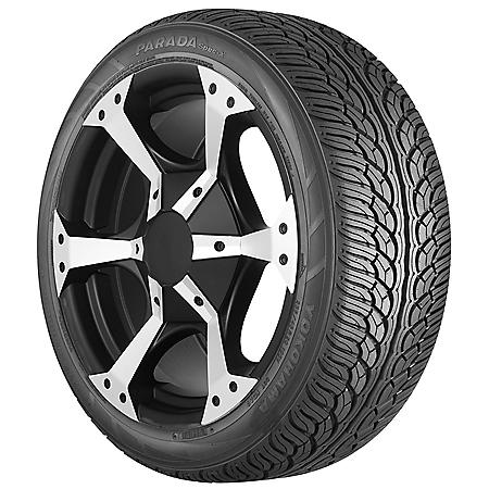 Yokohama Parada SpecX - 285/40R22 110V Tire