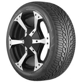 Yokohama Parada SpecX - 275/55R20 117V Tire