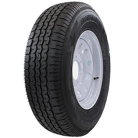 Greenball  Transmaster EV Special Trailer Radial - 235/85R16 128M Tire