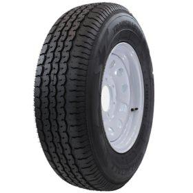 Greenball  Transmaster EV Special Trailer Radial - 205/75R15 107M Tire