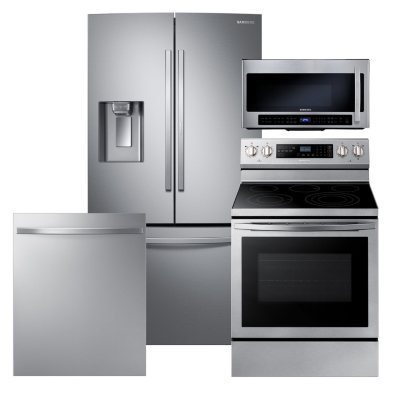 Shop All Appliance Savings