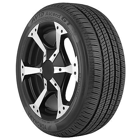 Yokohama Avid Ascend GT - 205/65R16 95H Tire