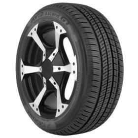 Yokohama Avid Ascend GT - 215/55R17 94V Tire