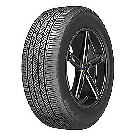 Continental  Cross Contact LX25 - 275/45R20 110V Tire