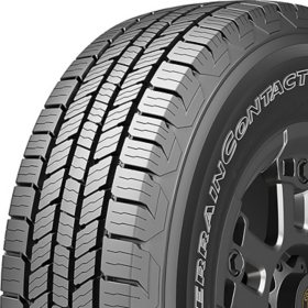 Continental  Terrain Contact H/T - 265/70R16 112T Tire