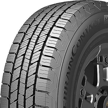 Continental  Terrain Contact H/T - 245/55R19 103T Tire